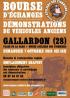 Vente pièces détachées auto-moto-Vélo de Gallardon