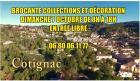 BROCANTE COLLECTIONS ET DÉCORATION de Cotignac