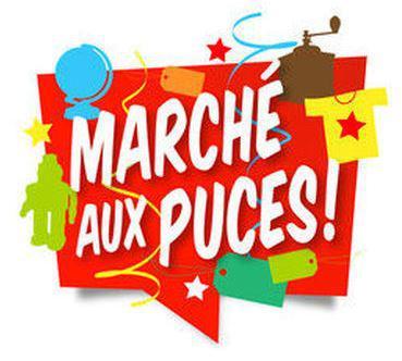 Marché aux Puces - Le Poiré-sur-Vie