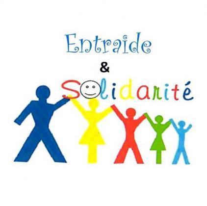 Brocante Entraide et Solidarité de Ouistreham