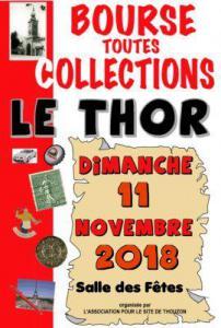 Bourse Toutes Collections - Le Thor