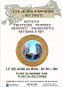 Les Jeudis d'Antigone - Brocante de Montpellier