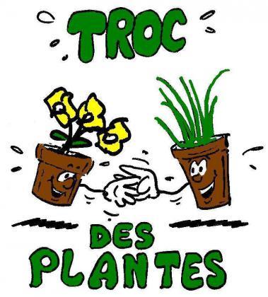 Troc de plantes de Brignais