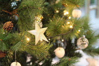 Marché Noël de Chaintreaux