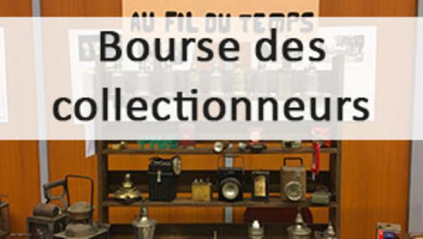 Bourse du Collectionneur - Auxy