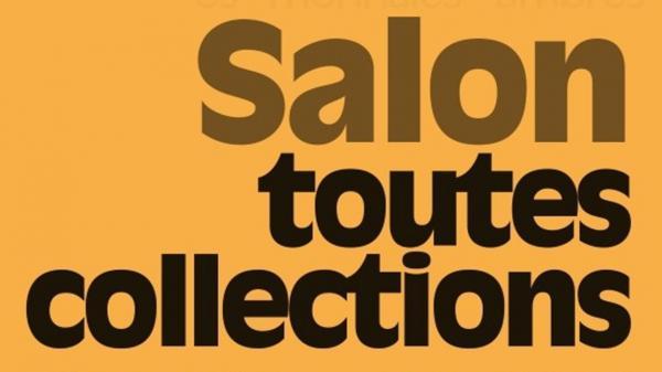 Salon des Collections - Anet