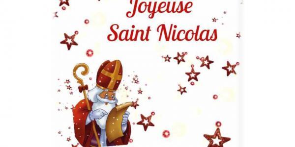 Foire de la Saint Nicolas de Sézanne
