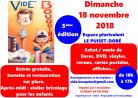Vide Bouquins de Montrevault-sur-Èvre