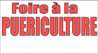 Braderie de puériculture de Bourg-des-Comptes