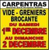 Brocante Vide-greniers de Carpentras