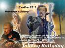 Foire et bourse au livre tout concernant JOHNNY HALLYDAY