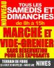 Vide-Grenier Géant de Nîmes