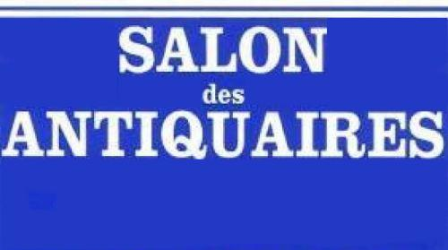 Salon des antiquaires de Sully-sur-Loire