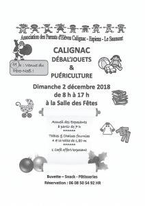 Débal'jouets et puériculture