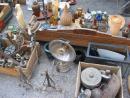 Brocante Vide-greniers de Saint-Vincent-de-Connezac