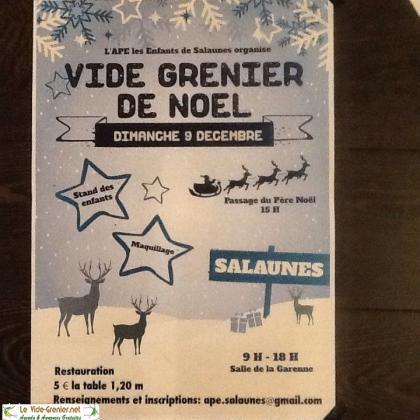 Vide-greniers de Salaunes