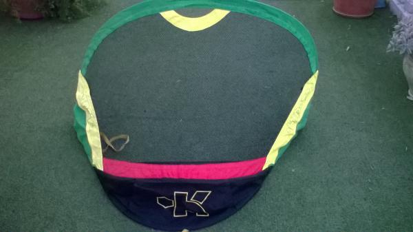 Cage de football The Kage de Kipsta