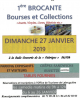 Bourse de collection de Labruguière