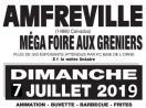 Vide-greniers - Amfréville