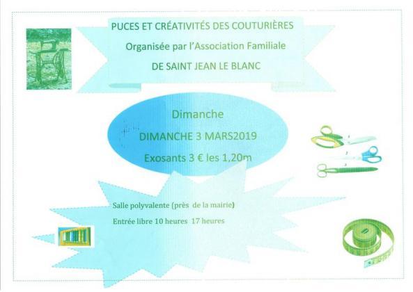 Braderie de Saint-Jean-le-Blanc