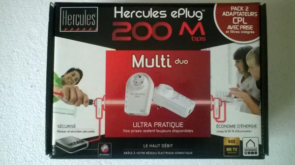 Hercule CPL 200M