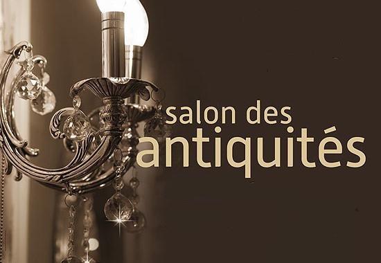 Salon national antiquités brocante de Lisieux