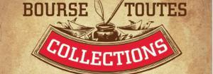 Bourse de collection - Étaules