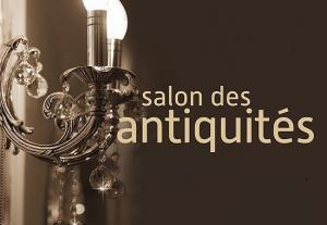 Salon brocante antiquités - Le Grand-Bornand