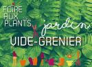 La Foire aux Plants - vide grenier / jardin