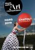Marché d'Art Contemporain de Chatou