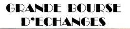 Bourse Internationale d'Echanges de Dorlisheim