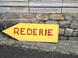 Réderie - Amiens
