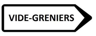 Vide-greniers - Antonne-et-Trigonant