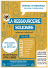 Ressourcerie et friperie solidaire
