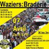 Brocante Vide-greniers de Waziers
