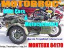Motobroc Autobroc de Monteux