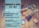 Braderie puériculture vêtements - Le Mesnil-le-Roi