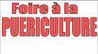 Foire a la puériculture de Grand Bourgtheroulde