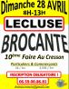 Foire Au Cresson de Lécluse
