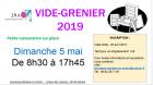 Vide-greniers de Nantes