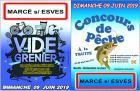 Vide-greniers de Marcé-sur-Esves