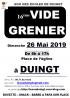 Vide-greniers de Duingt