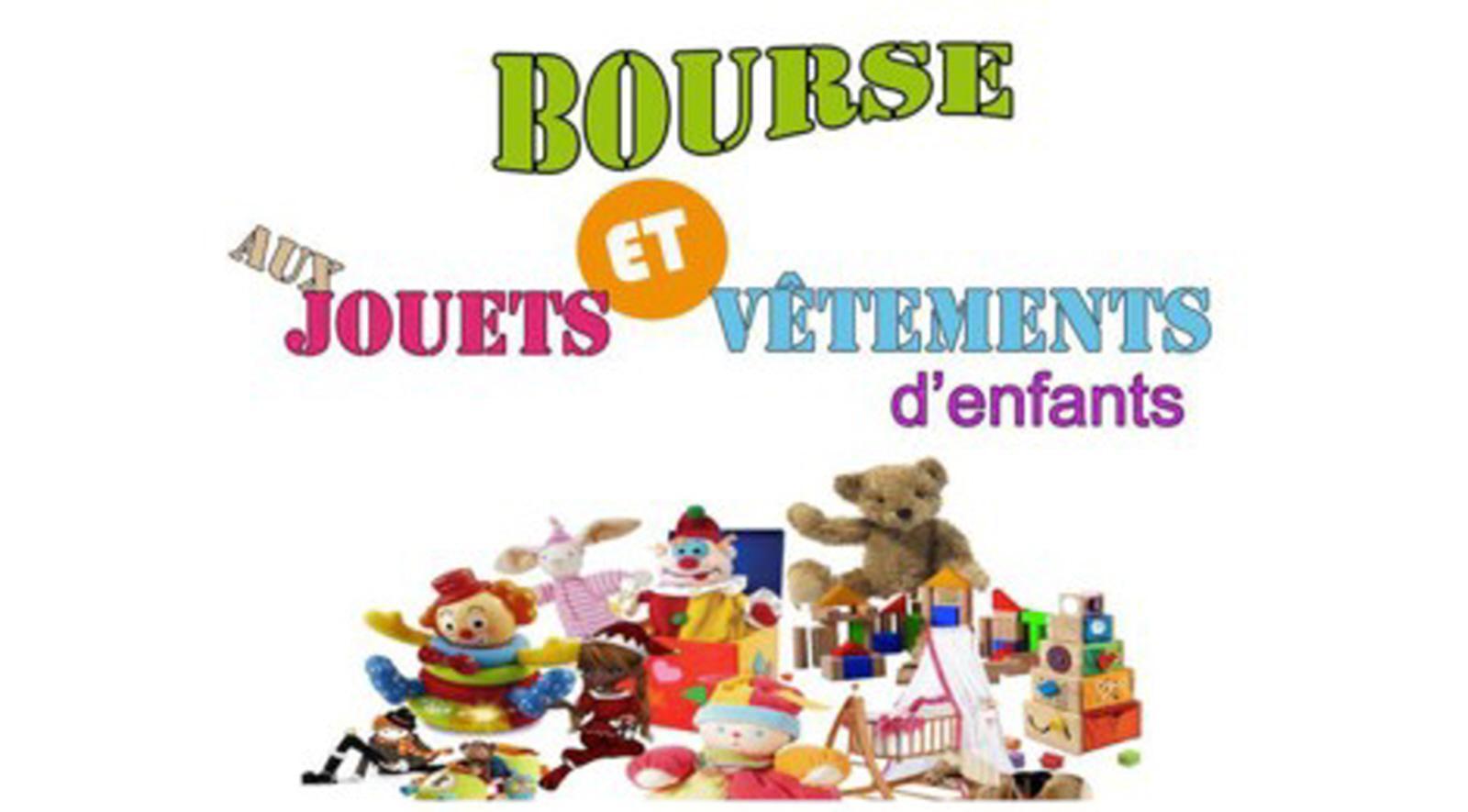03f48bbb15626 Bourse aux vêtements