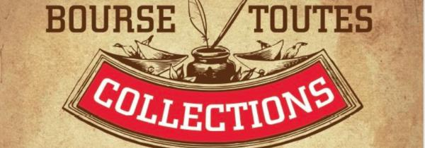 Bourse toutes collections de Saint-Ouen