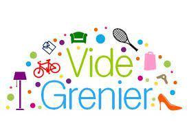 Brocante Vide-greniers - Estivareilles