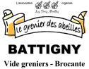 Brocante Vide-greniers de Battigny