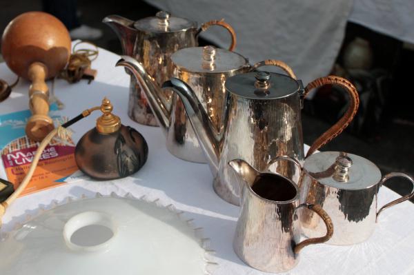 Brocante Vide-greniers de  Civray