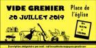 JOURNÉE FESTIVE AVEC VIDE-GRENIER