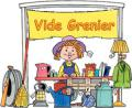 Vide-greniers - Uxegney