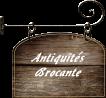 Antiquité brocante de Brantôme en Périgord